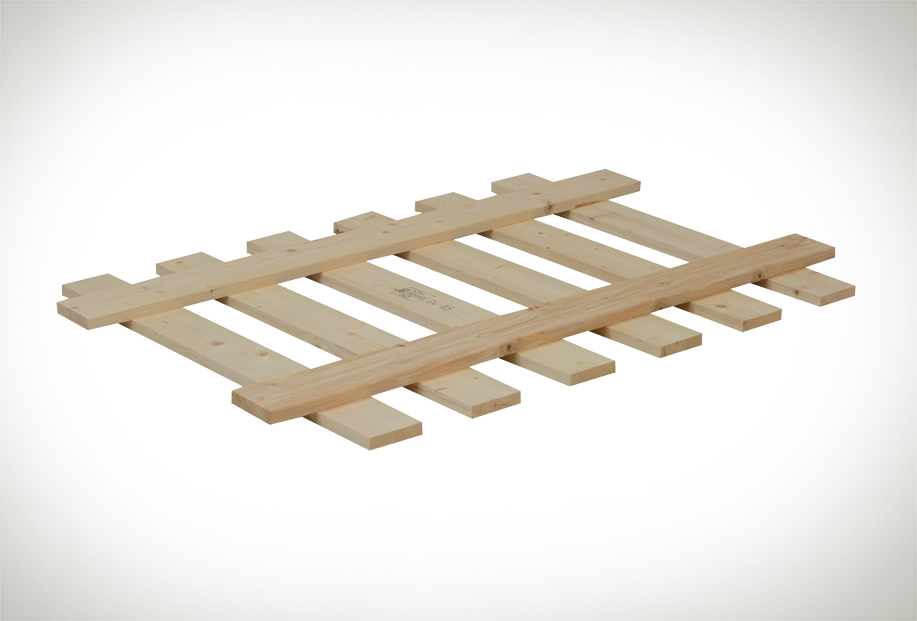 Rahmen/Deckel