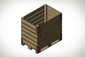 Kartoffelpaloxe/ Kartoffelboxen mit Klappe oben 1200x800