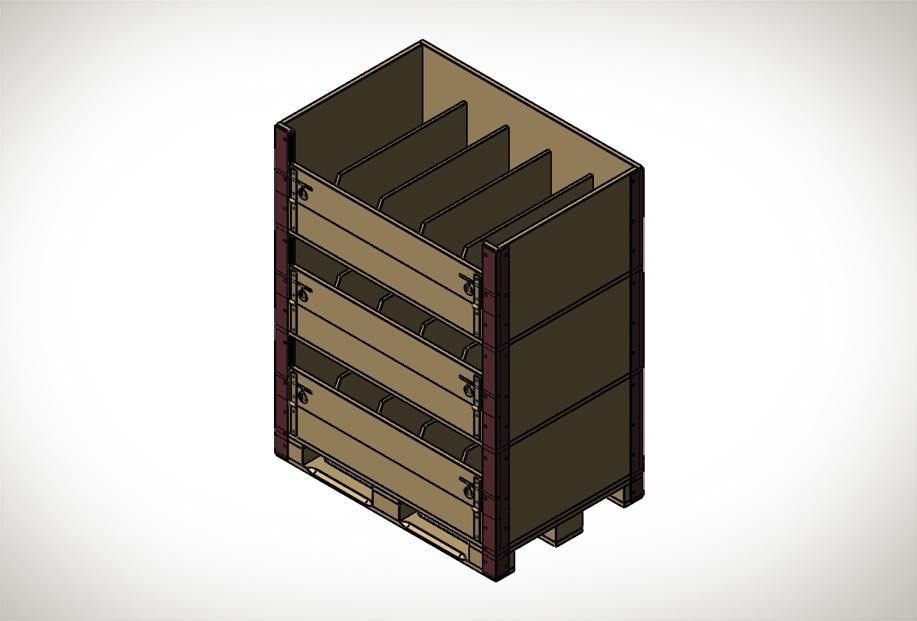 spezialboxen und kisten wk paletten ag. Black Bedroom Furniture Sets. Home Design Ideas